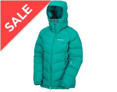 Torre Blanco Women's Down Jacket