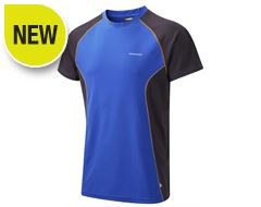 Vitalise Men's Base T-Shirt