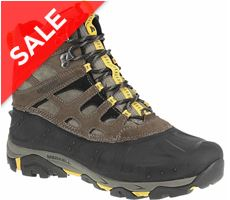 Moab Polar WTPF Men's Winter Boot