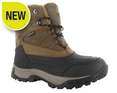 Snow Peak 200 Waterproof Junior Winter Boot