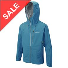 Zeus Men's Waterproof Jacket