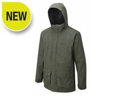 Heron 3-in-1 Men's Waterproof Jacket