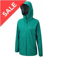 Quartz IA Women's Waterproof Jacket