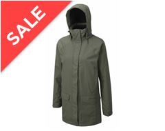 Vista 3 in 1 Women's Waterproof Jacket