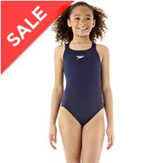 Girls' Endurance+ Medalist Swimsuit