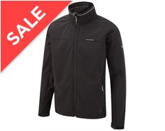 Egor Men's Softshell Jacket