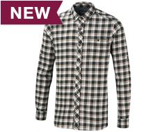 Humbleton Men's Long-Sleeved Shirt