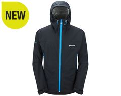 Trailblazer Stretch Men's Jacket