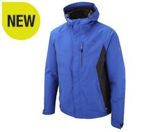 Reaction Plus Men's Waterproof Jacket