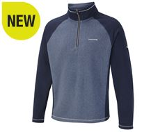 Union Half-Zip Men's Fleece