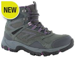 Altitude Sport i Waterproof Women's Walking Boot