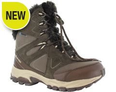 Fusion Thermo Mid WP Women's Winter Boot