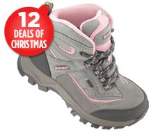 Hillside Jr Waterproof Kids' Walking Boot