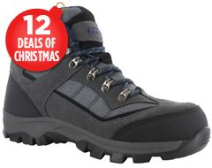 Hillside Waterproof Men's Walking Boot