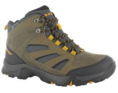 Idaho WP Men's Walking Boot