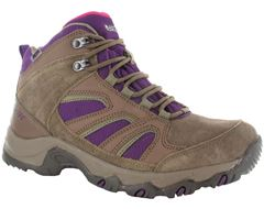 Idaho WP Women's Walking Boot