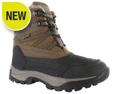 Snow Peak 200 Waterproof Men's Winter Boot