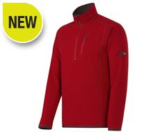 Polar Pull Men's Fleece Top
