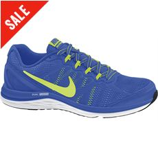 Dual Fusion Run 3 Men's Running Shoe