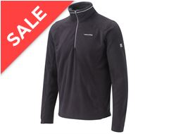 Corey III Half-Zip Men's Microfleece