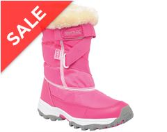Snowcadet II Jnr Kids' Winter Boot