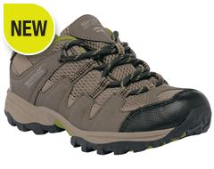 Garsdale Low Junior Walking Shoes