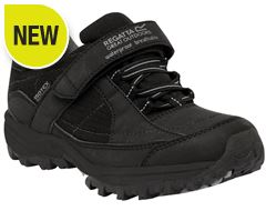 Trailspace Low Jr Walking Shoe