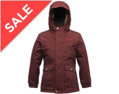 Akela Kid's Waterproof Jacket
