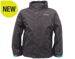 Luca II 3-in-1 Children's Waterproof Jacket