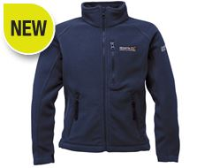 Marlin III Kid's Fleece