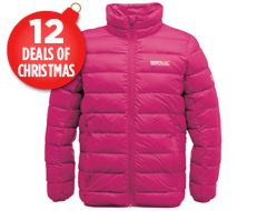 Iceway Jnr Children's Down Jacket