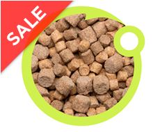 Carp Pellet 4 6 8mm Mix 2KG
