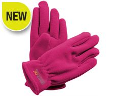 Kid's Taz Gloves II