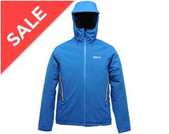 Greatgable Men's Waterproof Insulated Jacket