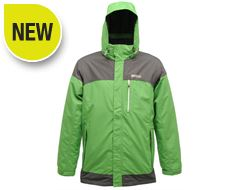 Whitestone 3-in-1 Men's Jacket