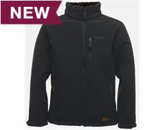 Cato II Men's Softshell Jacket