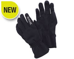 Men's Softshell Gloves
