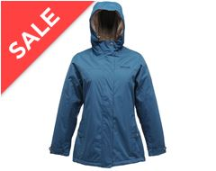 Dustie Women's Waterproof Jacket