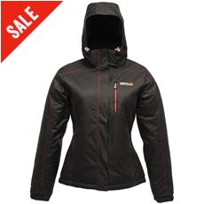 Lucymay Women's Waterproof Jacket