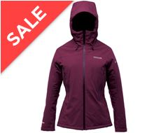 Greatgable Women's Waterproof Insulated Jacket
