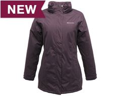 Blanche II Women's Waterproof Jacket