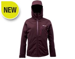 Carrington 3-in-1 Women's Jacket