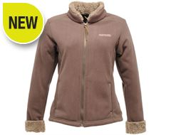 Warm Spirit Women's Fleece Jacket