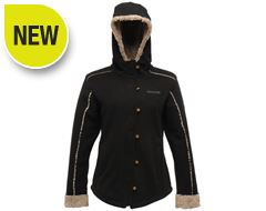 Precious Women's Fleece Jacket