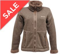 Wow Wow Women's Fleece Jacket