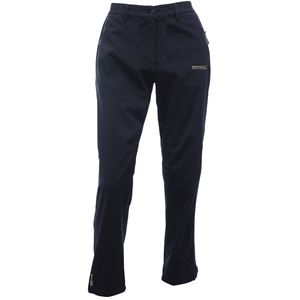 Women's Geo Softshell Trousers II