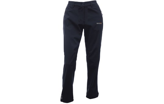 Regatta Women's Geo Softshell Trousers II. Prev Next. Black. CORE-OWKA- RWJ113