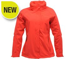Keeta 3-in-1 Women's Jacket