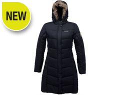 Blissful II Insulated Women's Coat
