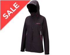 Roam Women's Waterproof Jacket